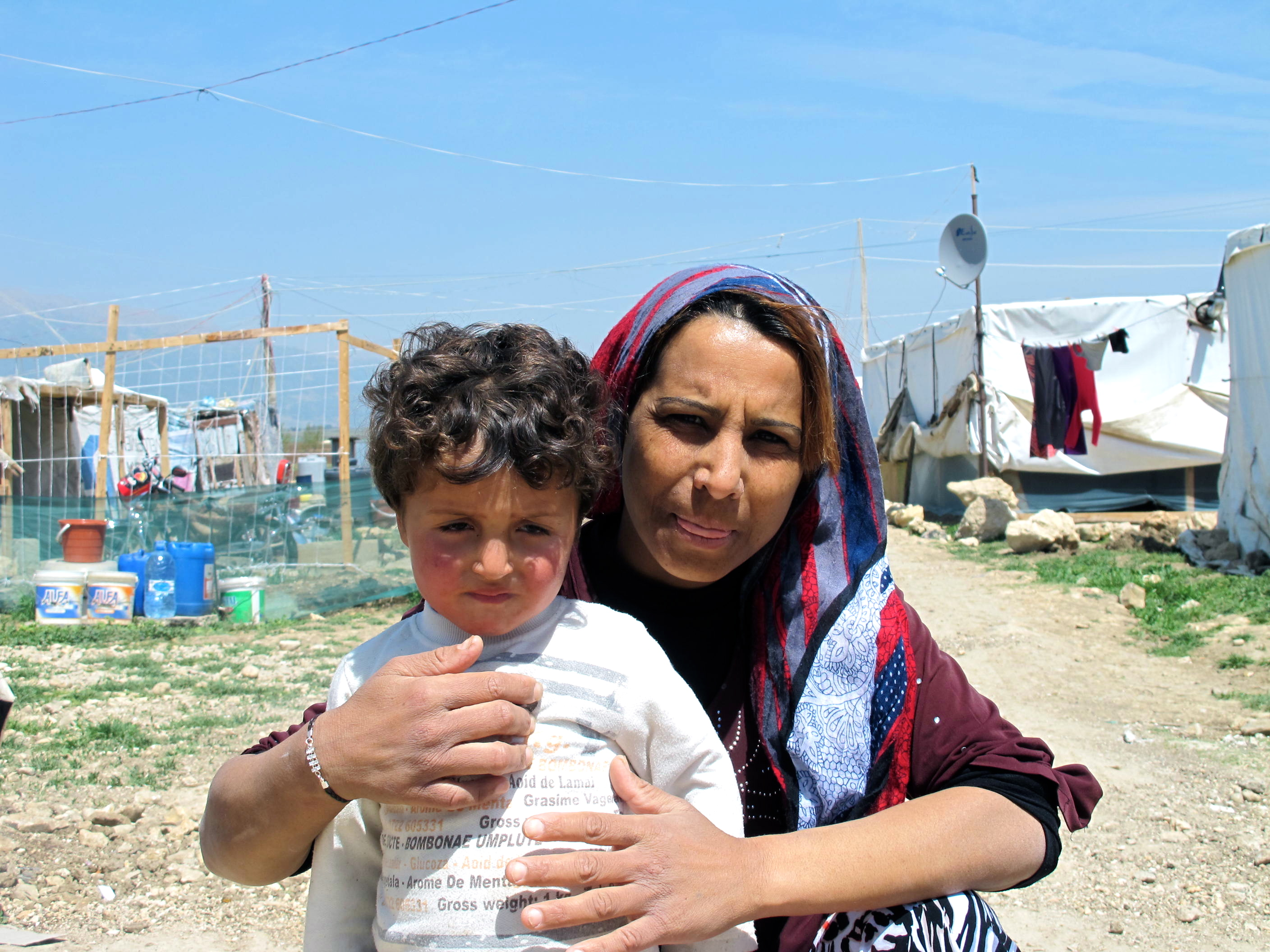 Silent Crisis: the hidden threat of mental illness among Syria's refugees