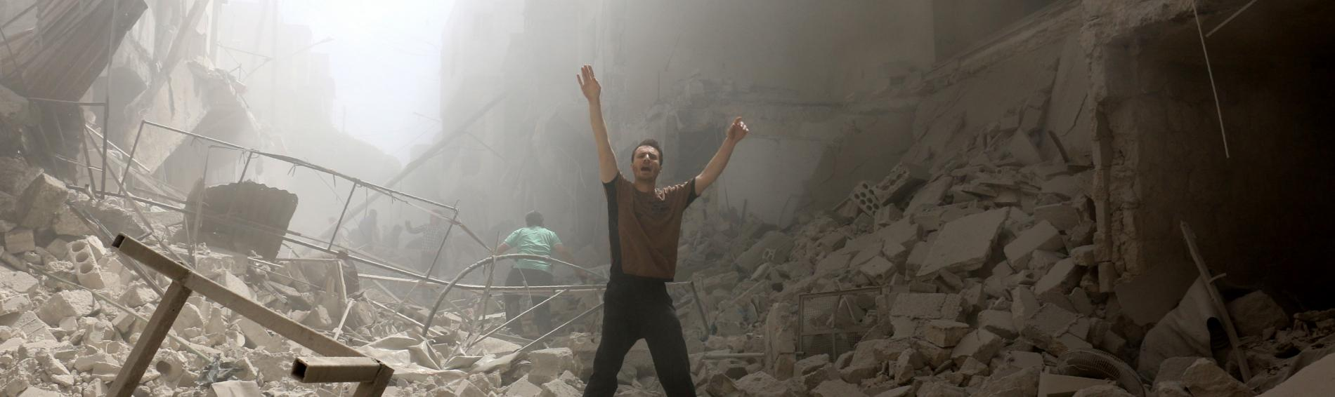 syrie-urgence-AFP-August Press Release
