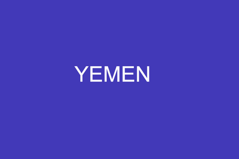 Letter to President Macron: Imminent attack on Hodeidah port in Yemen