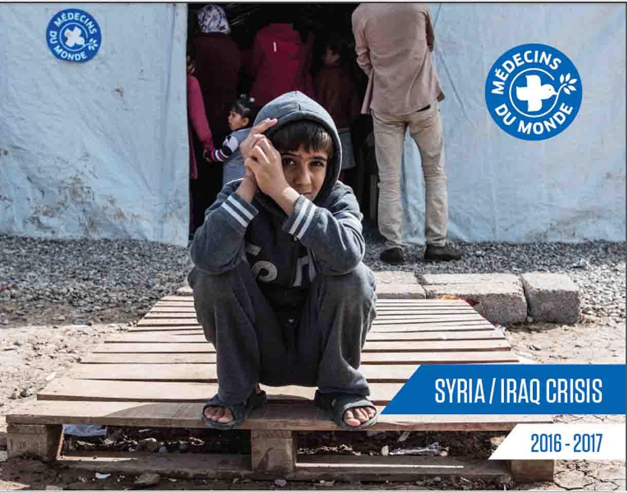 Syria/Iraq Crisis – 2016-2017