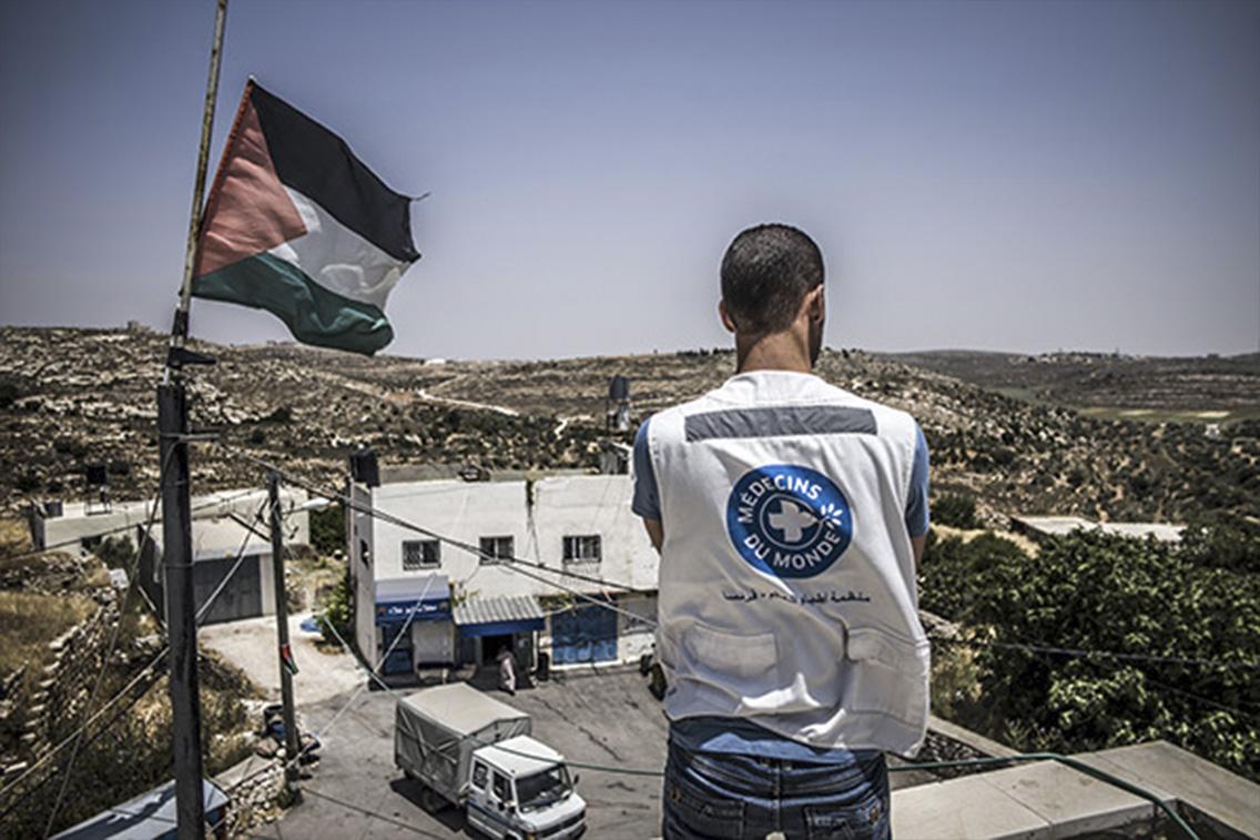PALESTINE | Living under occupation (1/2)