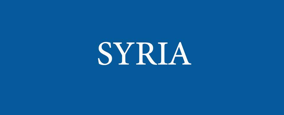 Medical and Humanitarian organizations use three billboards to call on UN to stop violence in Syria