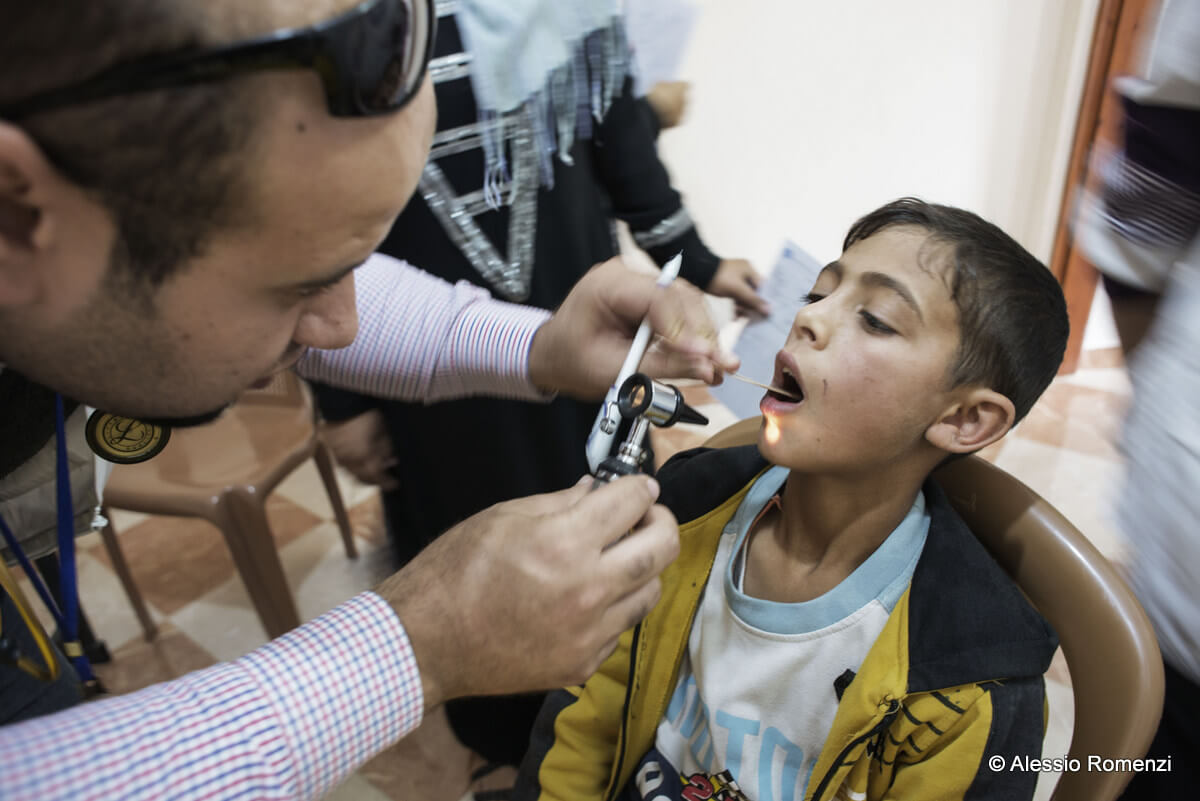 Band-aid solutions to Gaza's protracted crisis are not enough