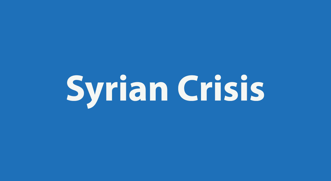 Syrian Crisis: Seven years of impunity