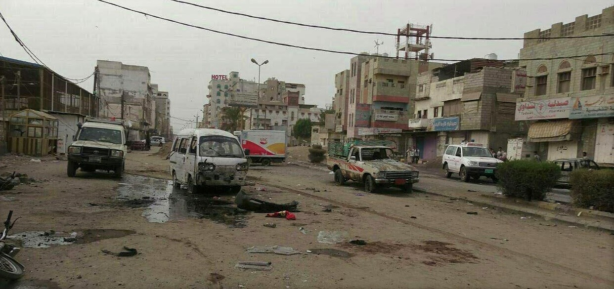 Joint NGO statement on attack in Hodeidah on 2 August