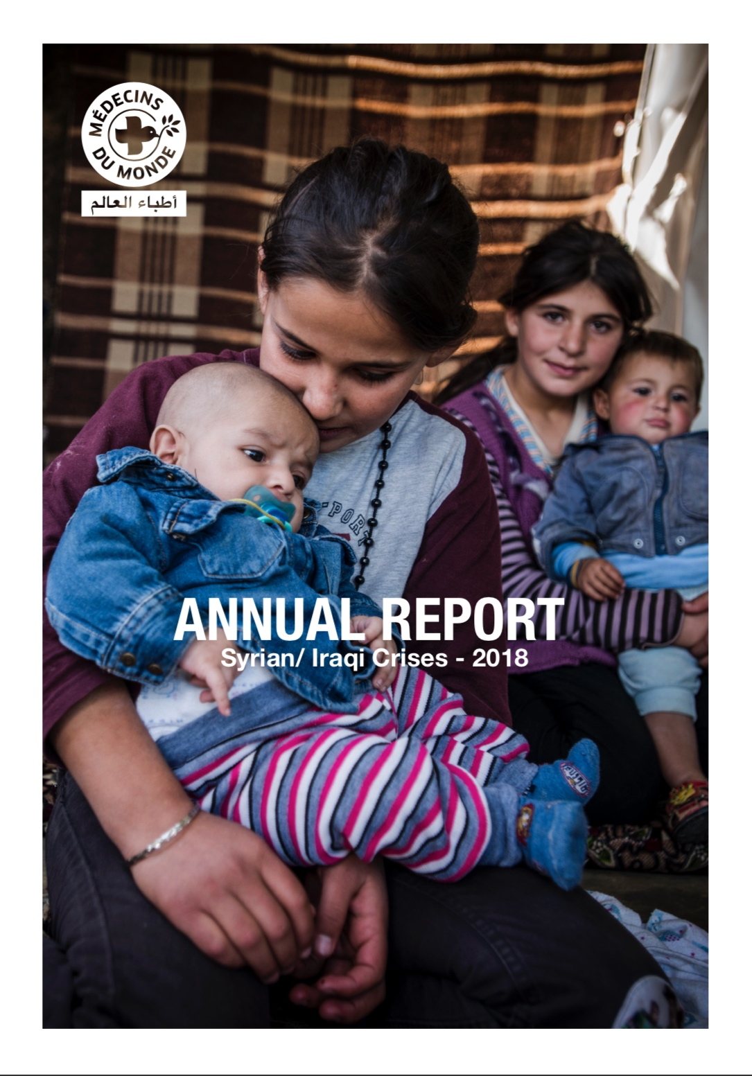 Annual Report: Syrian/ Iraqi Crises 2018